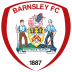 Barnsley club badge