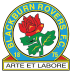 Blackburn Rovers club badge
