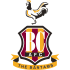 Bradford City club badge