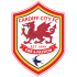 Cardiff City club badge