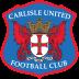 Carlisle United club badge