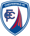 Chesterfield club badge