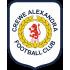 Crewe Alexandra club badge