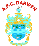 Darwen club badge