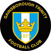 Gainsborough Trinity club badge