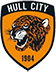 Hull City club badge