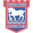 Ipswich Town club badge