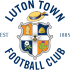 Luton Town club badge