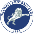 Millwall club badge