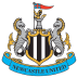 Newcastle United club badge