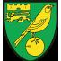 Norwich City club badge