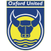 Oxford United club badge