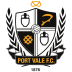 Port Vale club badge