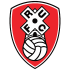 Rotherham Town club badge