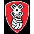 Rotherham United club badge