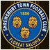Shrewsbury Town club badge