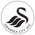 Swansea City club badge