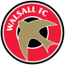 Walsall club badge