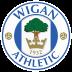 Wigan Athletic club badge