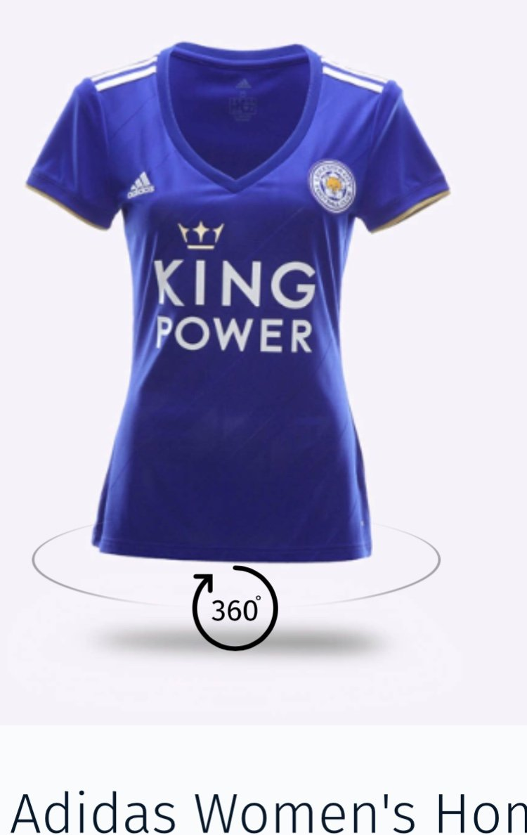 9cd89327438 Deal with Adidas confirmed and home shirt revealed - Page 9 ...