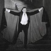 Its-a-me! Dracula!