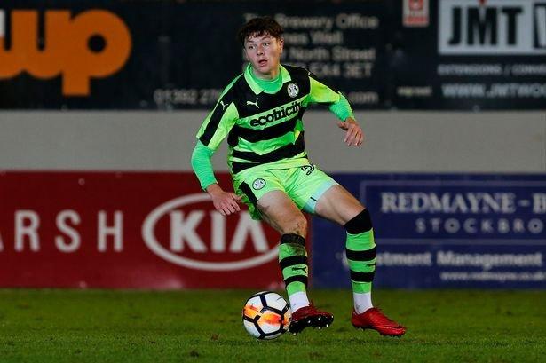 c68d1c61117f38 Jordan Stevens (18) of Leeds United - Transfer Talk - FoxesTalk