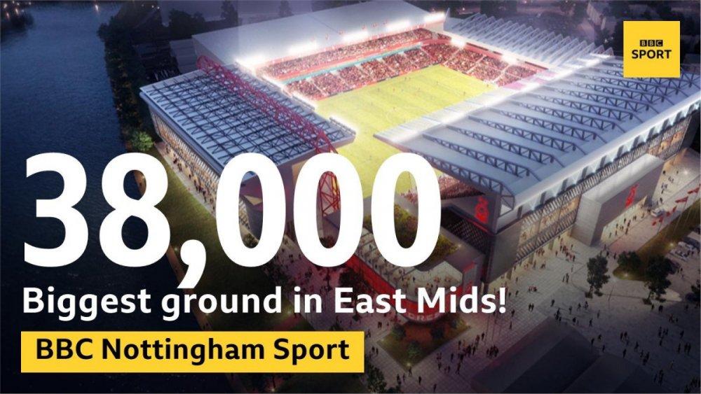 Stadium Expansion - Leicester City Forum - FoxesTalk