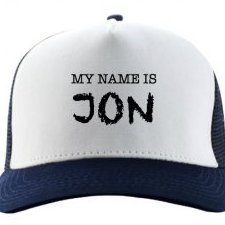 Jon the Hat