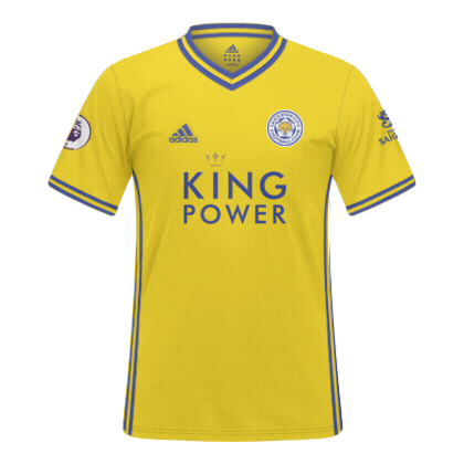 leicester third concept 2021yellow side stripes.png