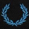 Voll Blau