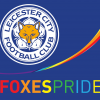 Foxes Pride LGBT Fan Group